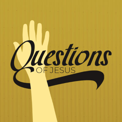 Questions of Jesus